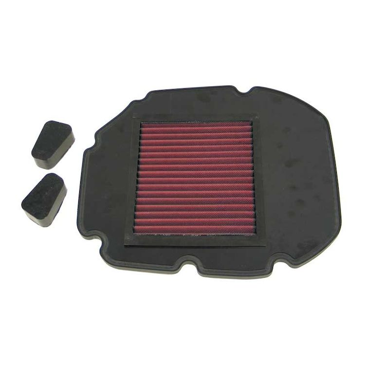 K&N Air Filter HA-0011