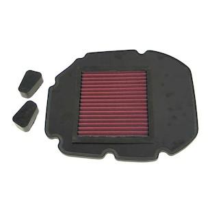 K&N Air Filter HA-0011