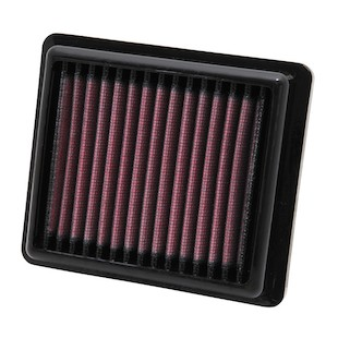K&N Air Filter HA-0502