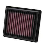 K&N Air Filter HA-0502