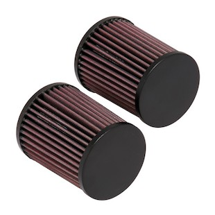 K&N Air Filter HA-1004