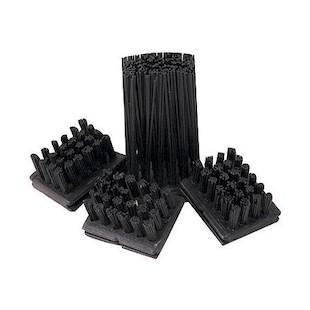 The Grunge Brush Replacement Brush Set