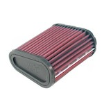 K&N Air Filter HA-1006
