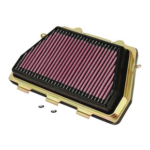 K&N Air Filter HA-1008