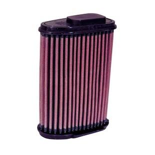 K&N Air Filter HA-1013-1