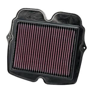 K&N Air Filter HA-1110