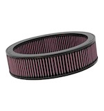 K&N Air Filter HA-1191