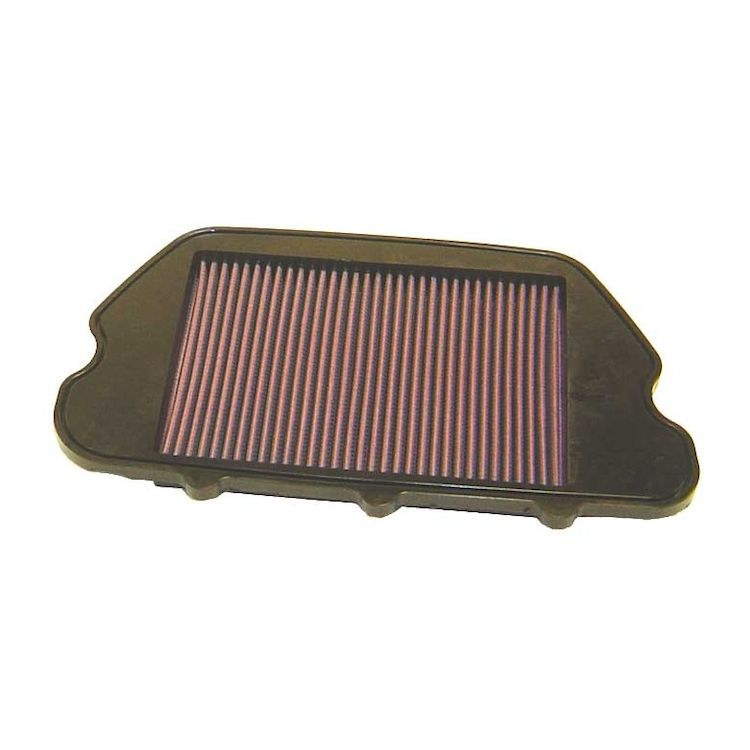 K&N Air Filter HA-1197