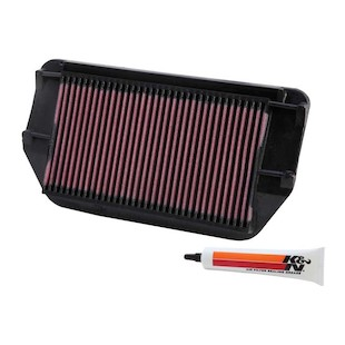 K&N Air Filter HA-1199