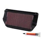 K&N Air Filter HA-1199
