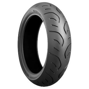 Bridgestone Battlax T30 Rear Tires