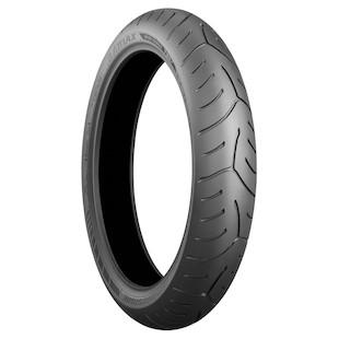 Bridgestone Battlax T30 Front Tires