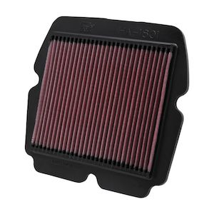 K&N Air Filter HA-1801