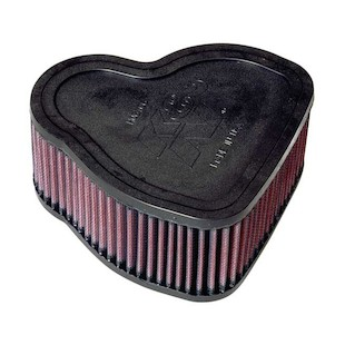 K&N Air Filter HA-1802