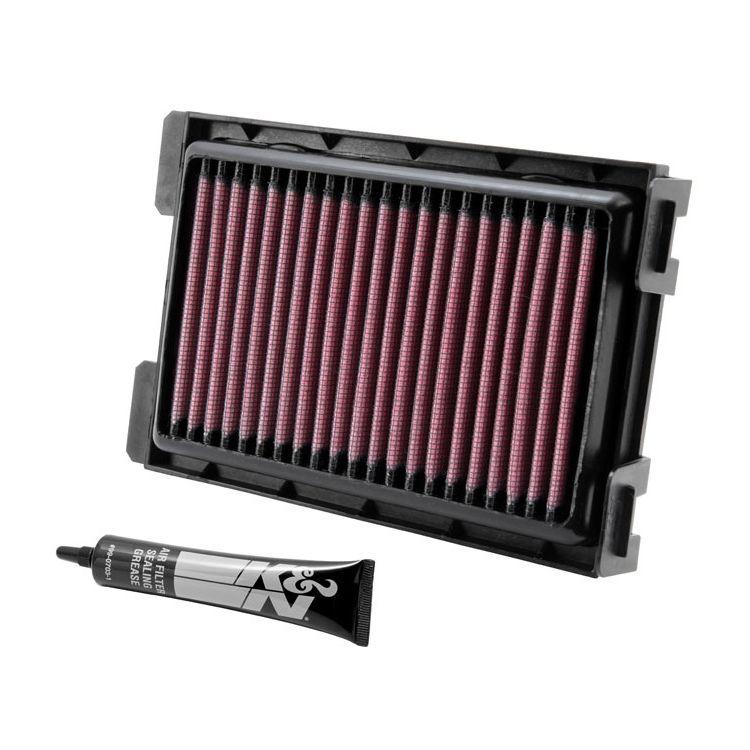 K&N Air Filter HA-2511