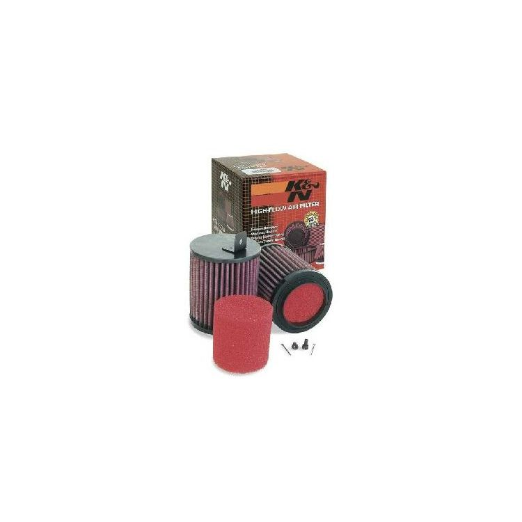 K&N Air Filter HA-5100
