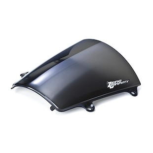 Zero Gravity SR Series Windscreen Honda CBR600RR 2013-2014
