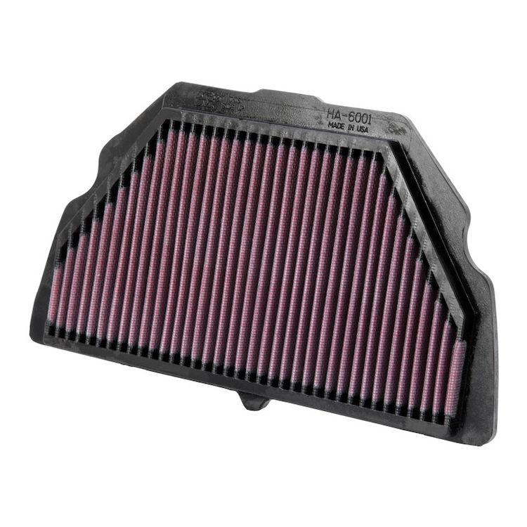 K&N Air Filter HA-6001