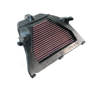 K&N Air Filter HA-6003