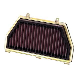 K&N Air Filter HA-6007