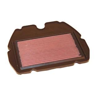 K&N Air Filter HA-6091