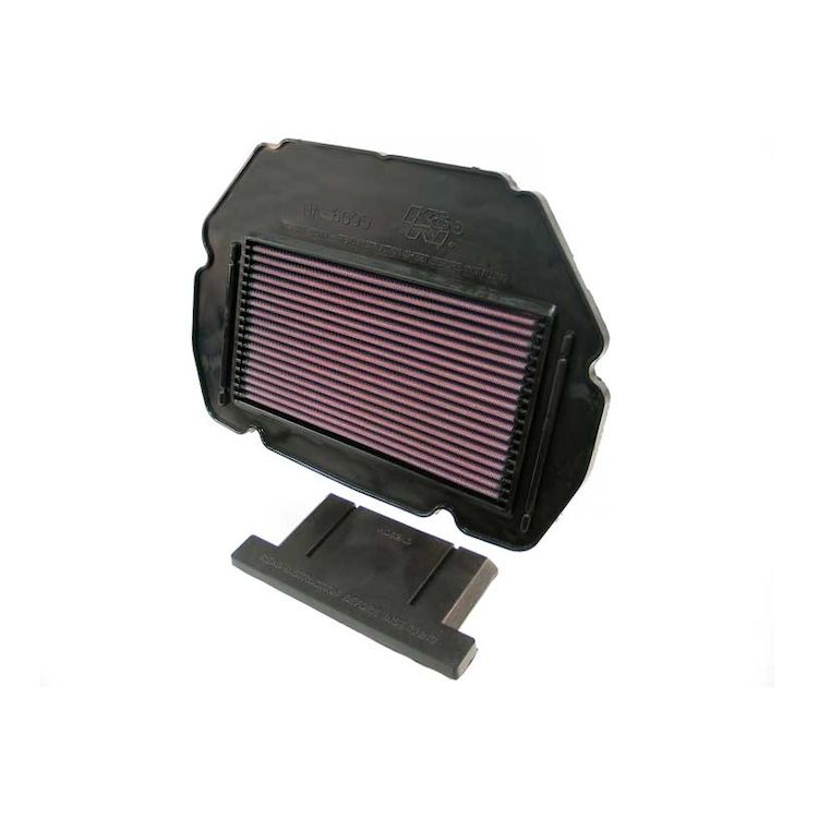 K&N Air Filter HA-6095