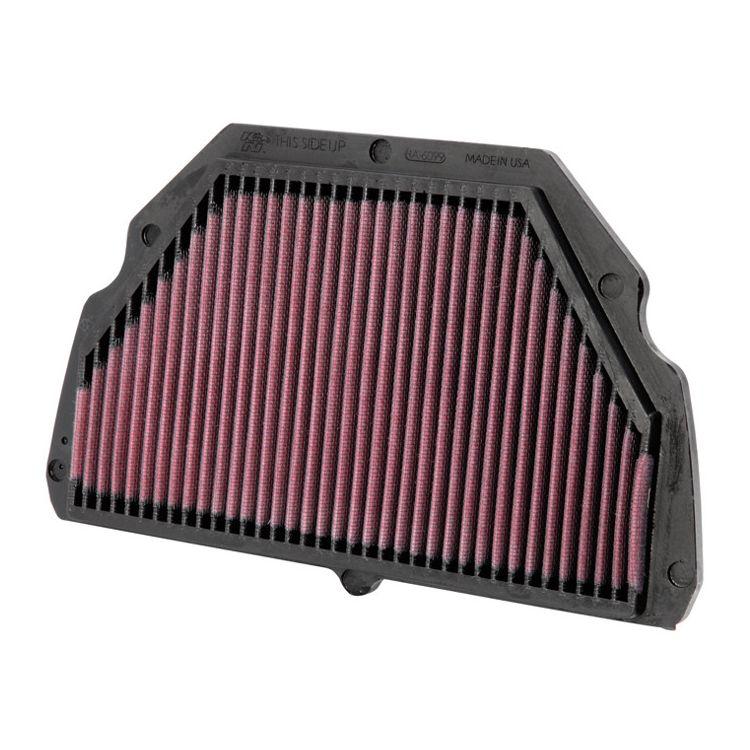 K&N Air Filter HA-6099