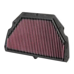 K&N Air Filter HA-6099