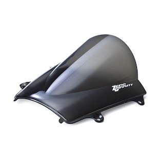 Zero Gravity Double Bubble Windscreen Honda CBR600RR 2013-2015