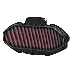 K&N Air Filter HA-7012