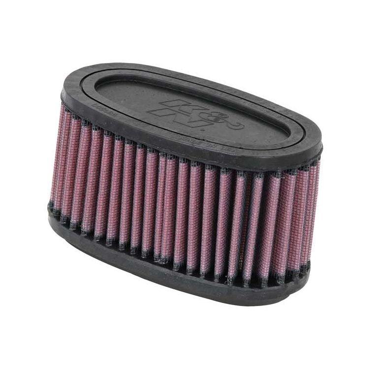 K&N Air Filter HA-7504