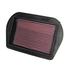 K&N Air Filter HA-8089