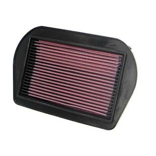 K&N Air Filter HA-8089