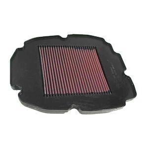 K&N Air Filter HA-8098