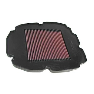 K&N Air Filter HA-8098