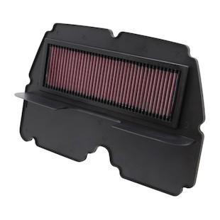 K&N Air Filter HA-9092-A
