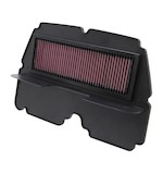 K&N Air Filter HA-9092-A