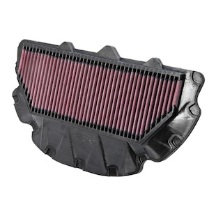 K&N Air Filter HA-9502