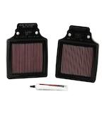 K&N Air Filter KA-1299-1