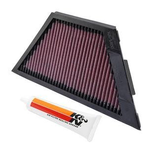 K&N Air Filter KA-1406