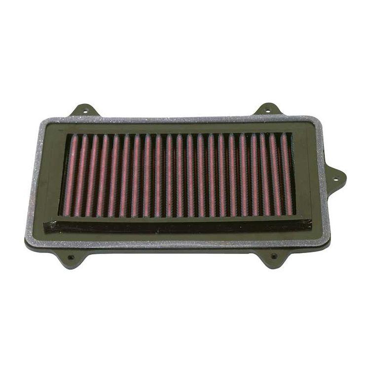 K&N Air Filter SU-0015