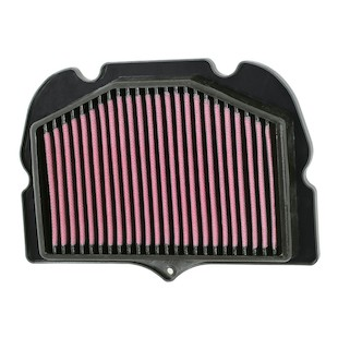 K&N Air Filter SU-1308 Suzuki Hayabusa GSX1300R 2008-2017