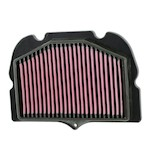 K&N Air Filter SU-1308 Suzuki Hayabusa GSX1300R 2008-2016