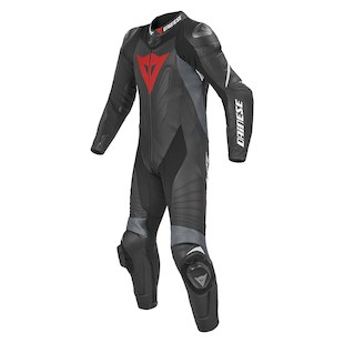Dainese Laguna Seca EVO Race Suit - Non Perforated (Size 56 Only)