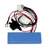 Custom Dynamics Slimline Load Equalizer Module For Harley 1991-2013