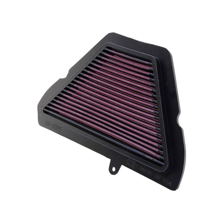 K&N Air Filter TB-1005