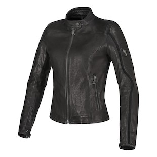 Dainese Women's Jessy Leather Jacket