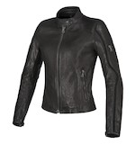Dainese Women's Jessy Leather Jacket (Size 46 Only)