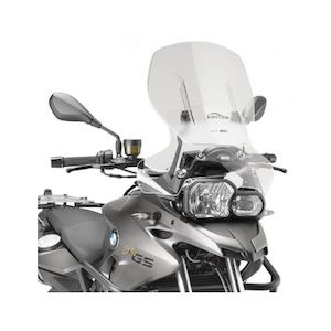 Givi AF5107 Airflow Windscreen BMW F700GS 2012-2017