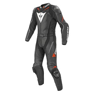 Dainese Laguna Seca EVO Perforated Two Piece Race Suit